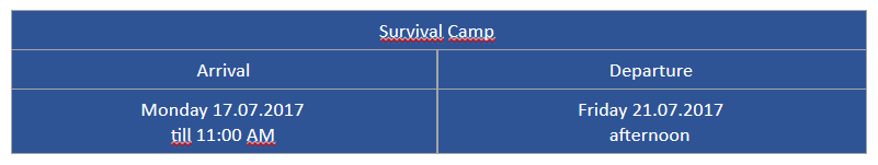 survivalcamp2017